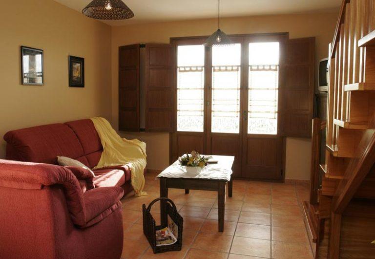 Apartamento «Lluidro»